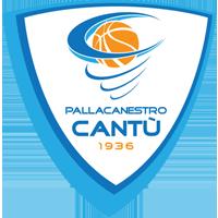 Logo Pallacanestro Cantù