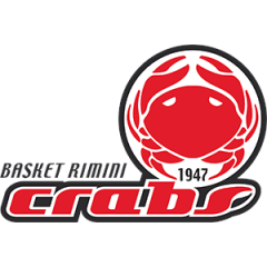 Logo Rimini Crabs