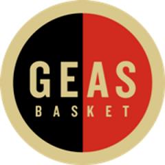 Logo GEAS Sesto San Giovanni