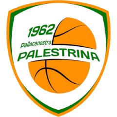 Logo Pallacanestro Palestrina