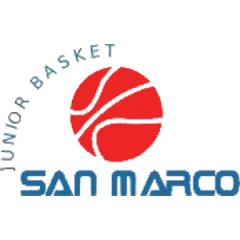 Logo Junior Basket San Marco