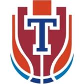 Logo C.S. Pall. Trapani