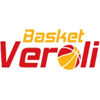 Logo Basket Veroli