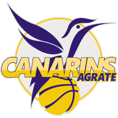 Logo CSA Agrate Brianza