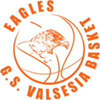 Logo Valsesia Basket