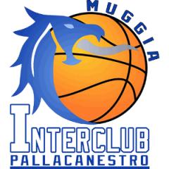 Logo Pallacanestro Interclub Muggia
