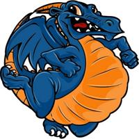Logo Sangiorgese Legnano