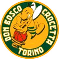 Logo Don Bosco Crocetta