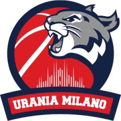 Logo Urania Milano