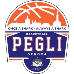 Logo Basket Pegli