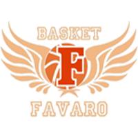 Logo Pallacanestro Favaro
