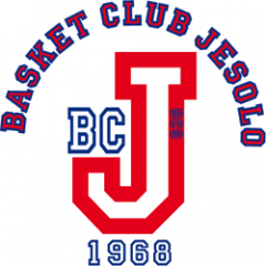 Logo Basket Club Jesolo