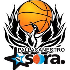 Logo Pallacanestro Sora