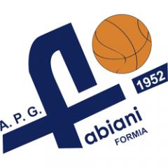 Logo Fabiani Formia