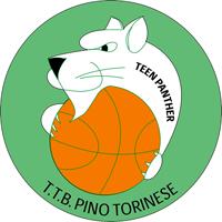 Logo Torino Teen Basket