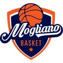 Logo Pallacanestro Mogliano V.to