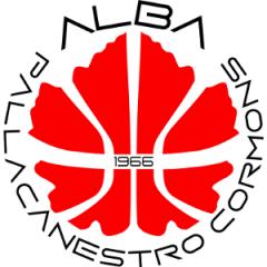 Logo U.S. Alba Cormons