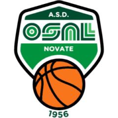 Logo OSAL Novate