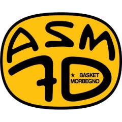 Logo ASM70 Morbegno