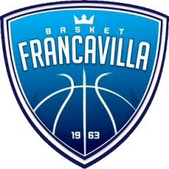 Logo Basket Francavilla 1963