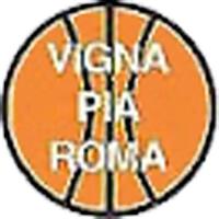 Logo Vigna Pia Roma