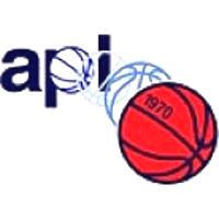 Logo Pall. Lissone