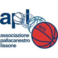Logo Pallacanestro Lissone