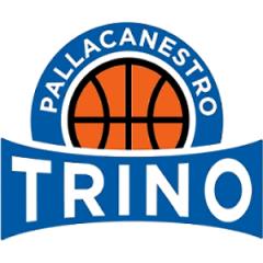 Logo Pallacanestro Trino
