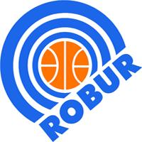 Logo Robur Basket Saronno