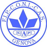 Logo CAP Genova