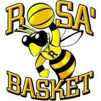 Logo Pol. Basket Rosà