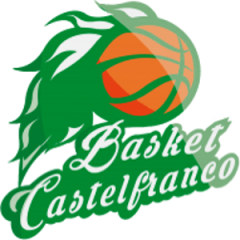 Logo Basket Polisportiva Castelfranco