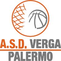Logo G. Verga Palermo