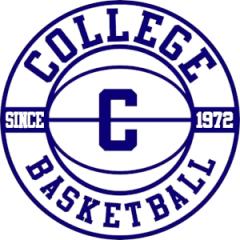 Logo College Basketball Borgomanero