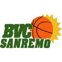 Logo Basket And Volley Club