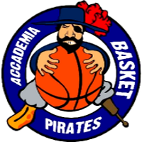 Logo Pirates Accademia
