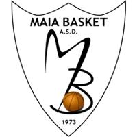 Logo Maia Basket Merano