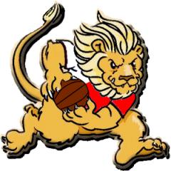 Logo Pallacanestro Castronno