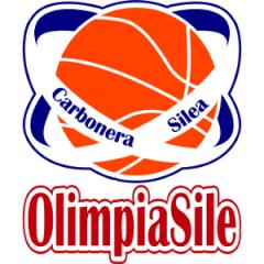 Logo Basket Sile 2001