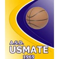 Logo Usmate Velate