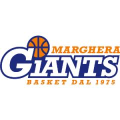 Logo Giants Basket Marghera
