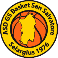 Logo G.S.Dil. Basket S.Salvatore