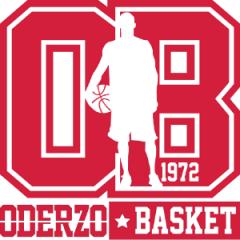 Logo Oderzo Basket