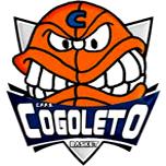 Logo Cffs Cogoleto Basket
