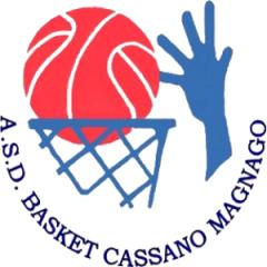 Logo Basket Cassano Magnago