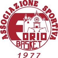 Logo Forio Basket Ischia