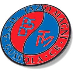 Logo U.S.D. Tazio Magni