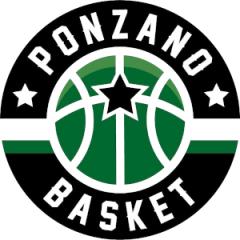 Logo Ponzano Basket
