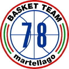 Logo Team78 Martellago