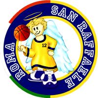 Logo San Raffaele Roma